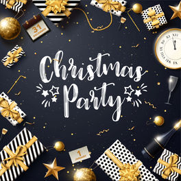 Album cover of Christmas Party