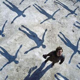 Album cover of Absolution