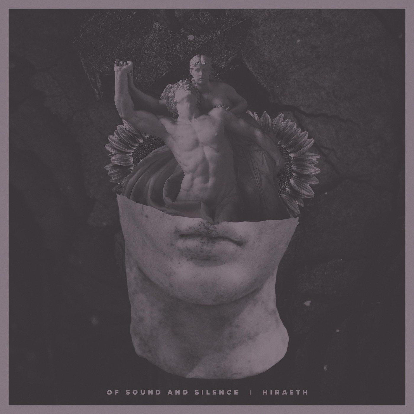 Of Sound And Silence - Hiraeth [EP] (2021)