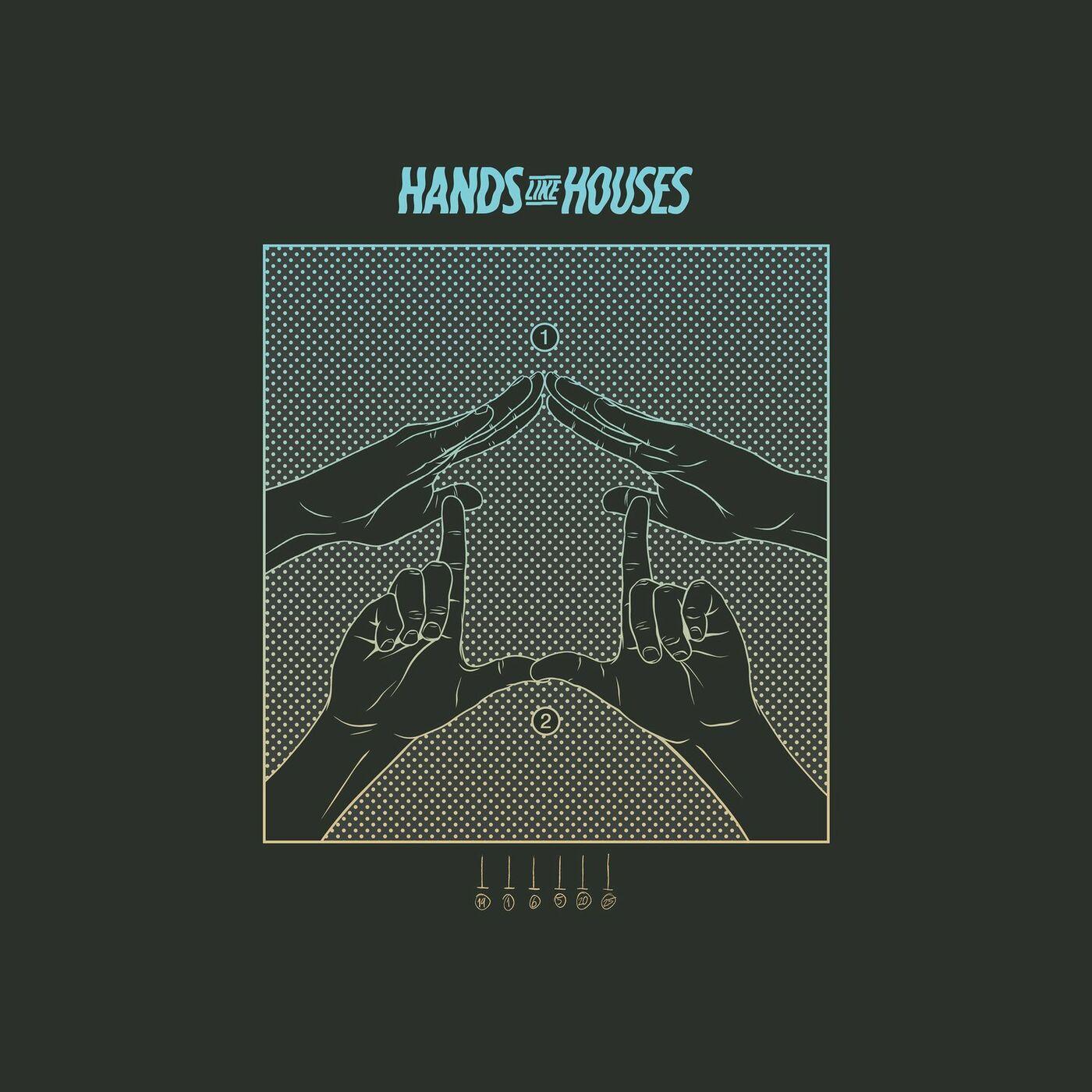 Hands Like Houses - Hands Like Houses [EP] (2020)