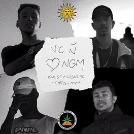 Album cover of Você Não Ama Ninguém