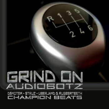 Grind On cover