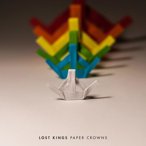Baixar Single Paper Crowns (Deluxe), Baixar CD Paper Crowns (Deluxe), Baixar Paper Crowns (Deluxe), Baixar Música Paper Crowns (Deluxe) - Lost Kings 2018, Baixar Música Lost Kings - Paper Crowns (Deluxe) 2018