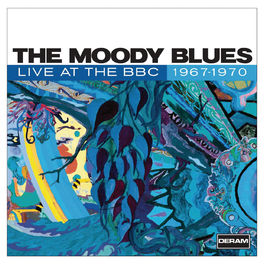 The Moody Blues - Live At the BBC 1967-1970 (BBC Version)