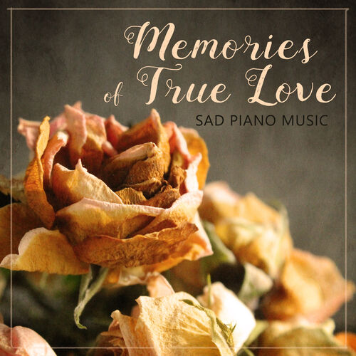 Sad Music Zone: Memories of True Love: Sad Piano Music for
