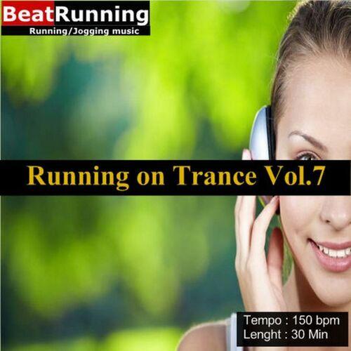 BeatRunning: Running on Trance Vol 7-150 bpm - Music
