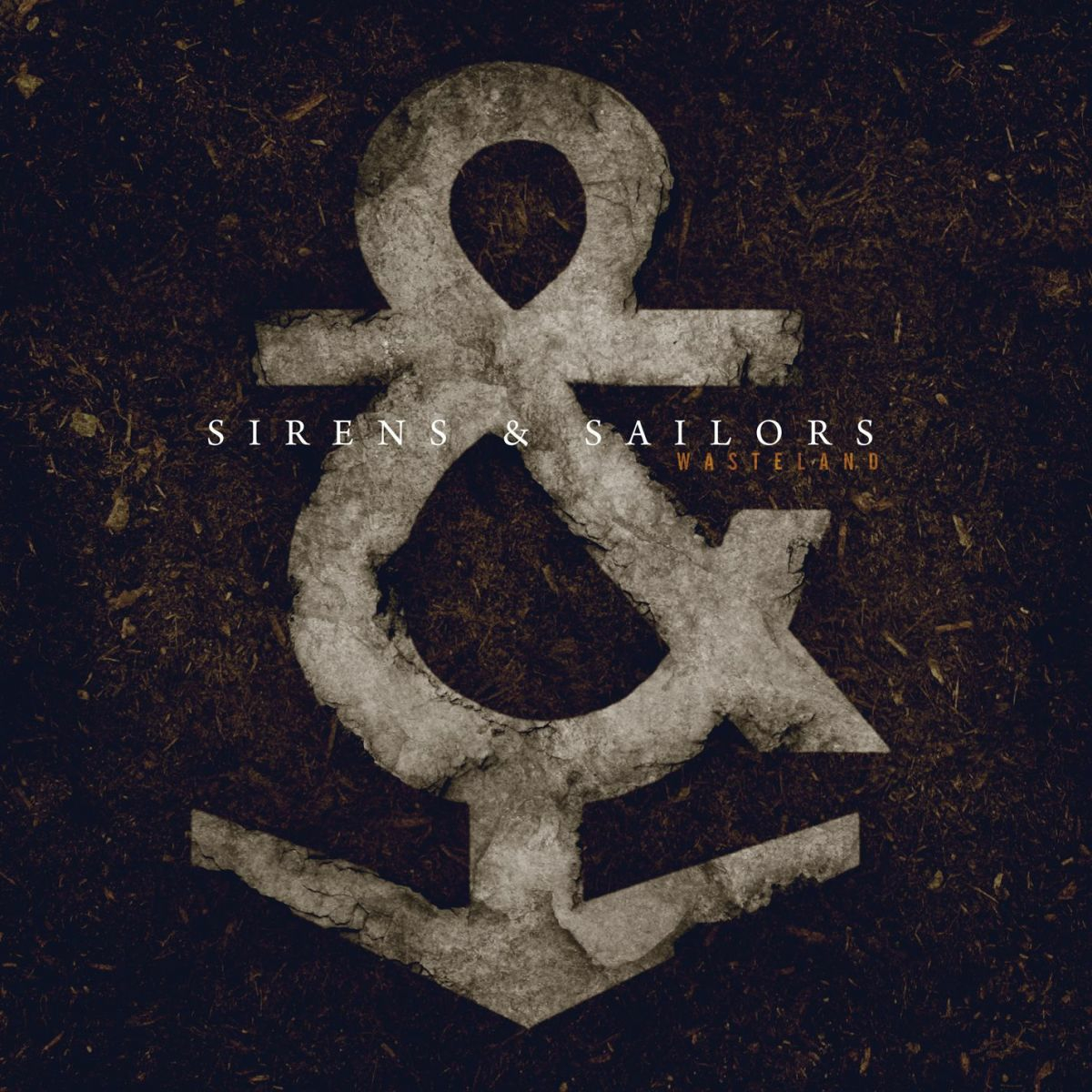 Sirens & Sailors - Wasteland [EP] (2012)