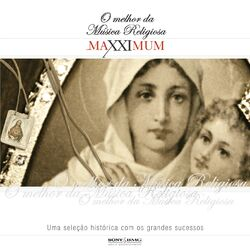 CD Vários Artistas - Maxximum - Religioso (2019) - Torrent download