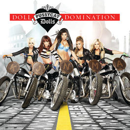 Album cover of Doll Domination