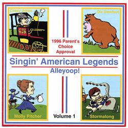 Singin' American Legends