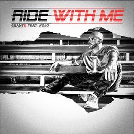 Album cover of Ride With Me (feat. Kolo)