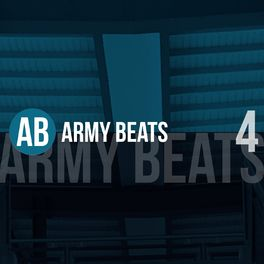 Album cover of Army Beats, Vol. 4