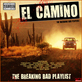 Album cover of El Camino - The Breaking Bad Playlist