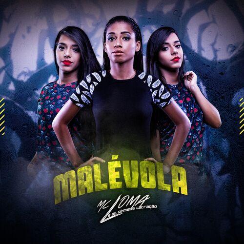 Baixar Música Malévola – MC Loma e As Gêmeas Lacração (2019) Grátis