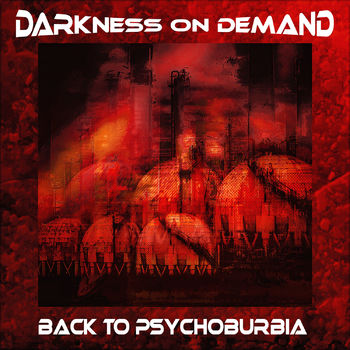 Back to Psychoburbia cover