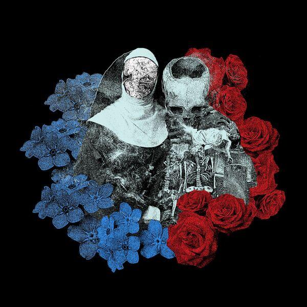 Mugshot - Empty Heaven [EP] (2021)