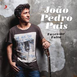 Album cover of Fazes-me Falta