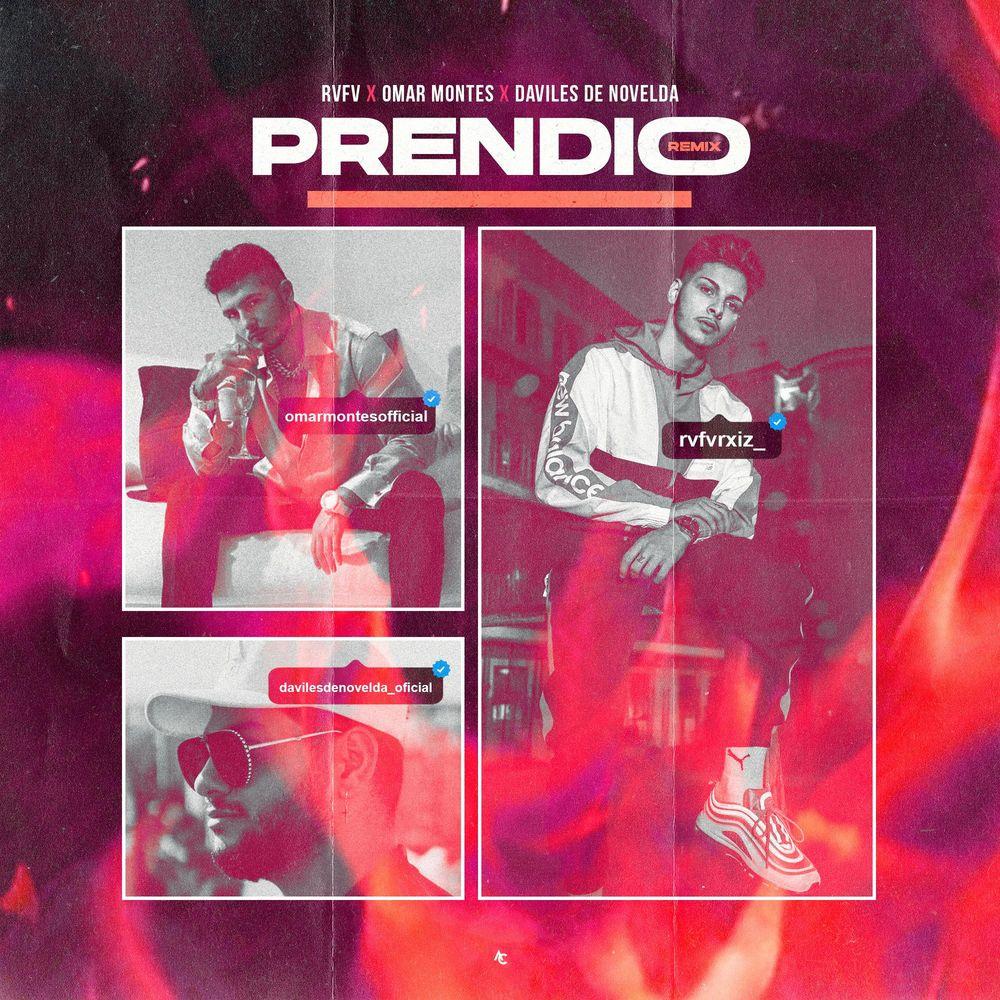 Prendio (Remix)