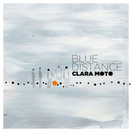 Album cover of Blue Distance