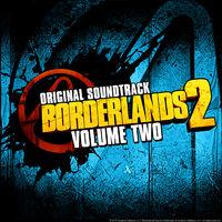 Jesper Kyd: Borderlands 2 (Original Soundtrack/Volume Two