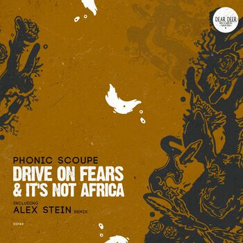 Drive On Fears cover
