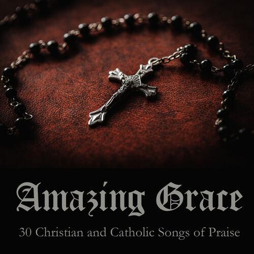 Catholic Piano Maestro: Amazing Grace: 30 Christian and
