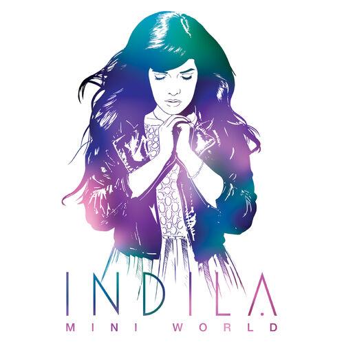 Baixar CD Mini World (Deluxe) – Indila (2014) Grátis