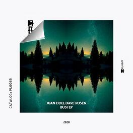 Album cover of Busi EP
