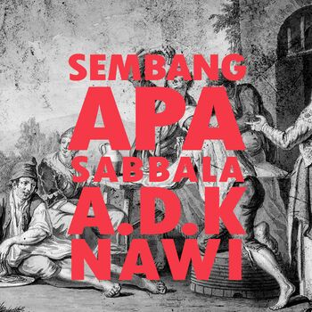 Sembang Apa (feat. A.D.K & Nawi) cover