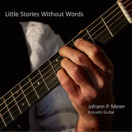 Album cover of Little Stories Without Words