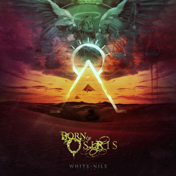 Born of Osiris - White Nile [single] (2021)