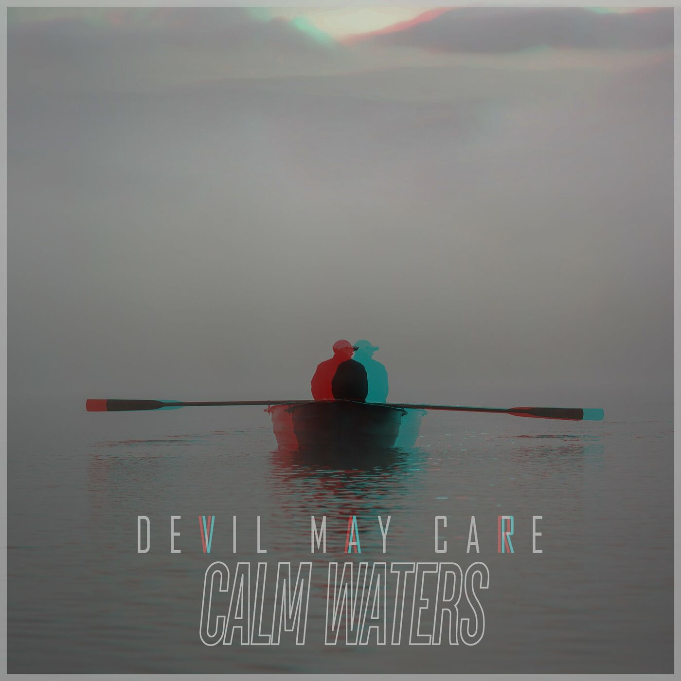 Devil May Care - Calm Waters [single] (2020)
