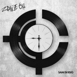 Album cover of Zdaj je čas