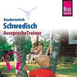 Reise Know-How Kauderwelsch AusspracheTrainer Schwedisch