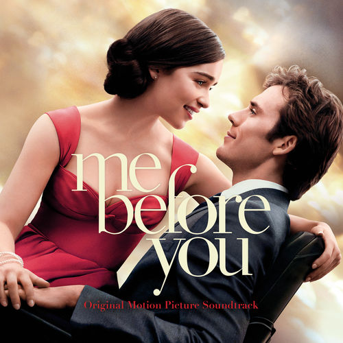 Baixar CD Me Before You (Original Motion Picture Soundtrack) – VA (2016) Grátis