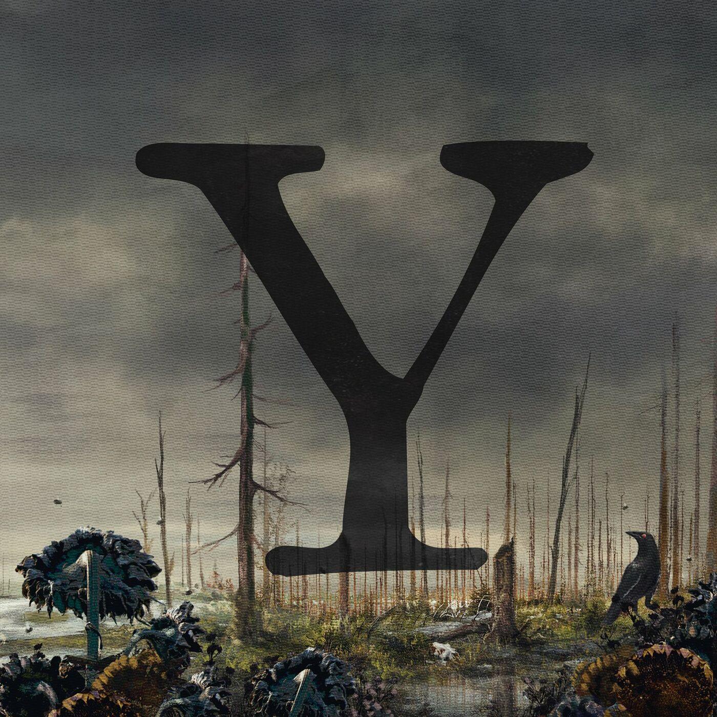 The Acacia Strain - Y [maxi-single] (2020)