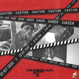 Album cover of The Rxed Tape