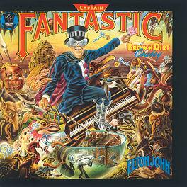 Elton John - Captain Fantastic (Deluxe Edition)