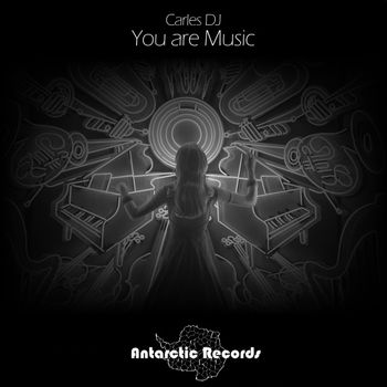You Are Music cover