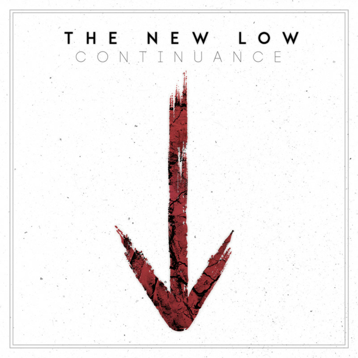 The New Low - Get What You Give [single] (2016)