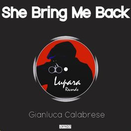 Album cover of She Bring Me Back