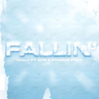 fallin' cover