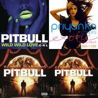 pitbull songs playlist - Listen now on Deezer | Music Streaming