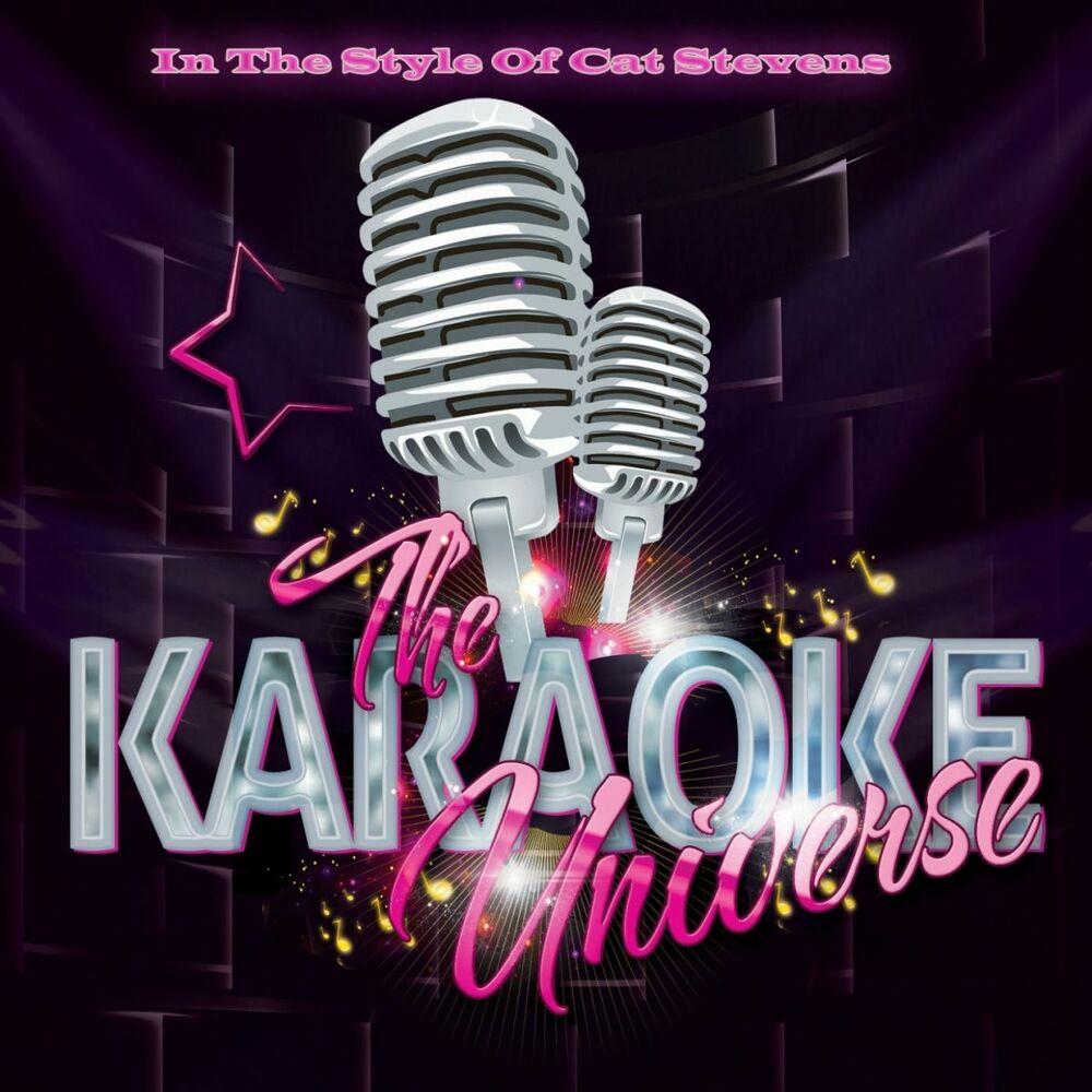 Moon Shadow (Karaoke Version) [In the Style of Cat Stevens]