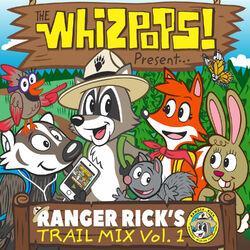 Ranger Rick's Trail Mix Vol. 1