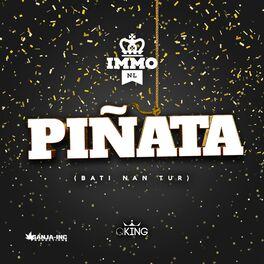Album cover of Piñata (Bati Nan Tur)