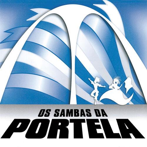 Baixar CD Os Sambas Da Portela – G.R.E.S. Portela (2016) Grátis