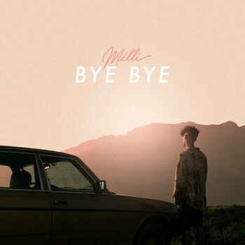 Bye Bye cover