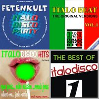italo disco playlist - Listen now on Deezer | Music Streaming