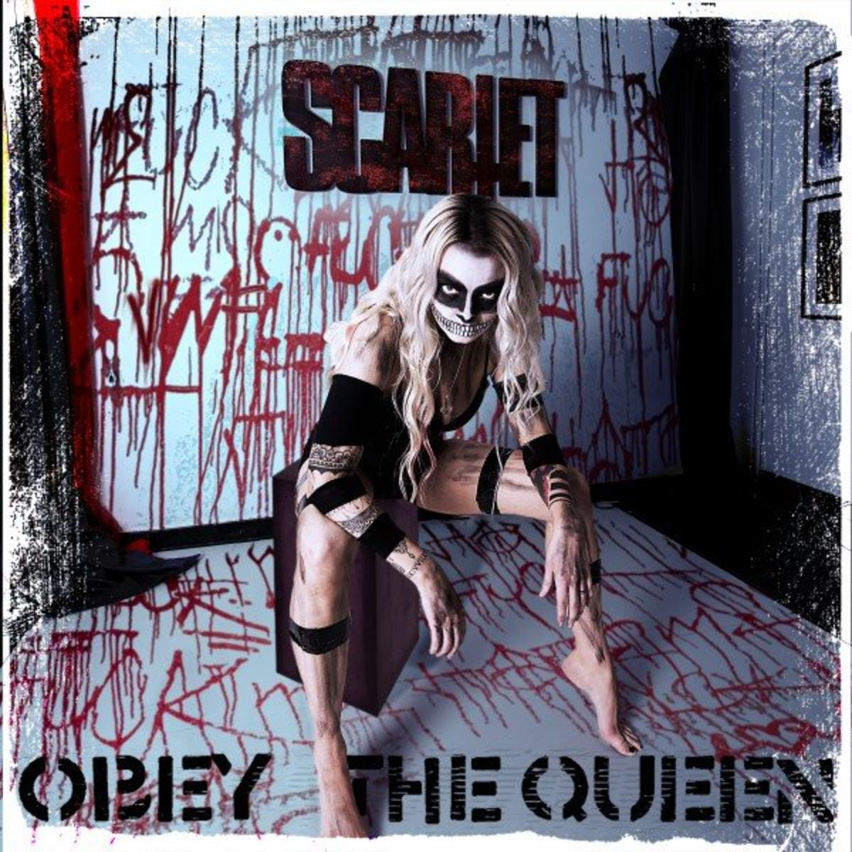 SCARLET - Obey the Queen (2020)